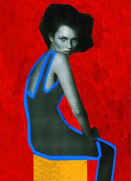 'Versace' by Joe Cruz